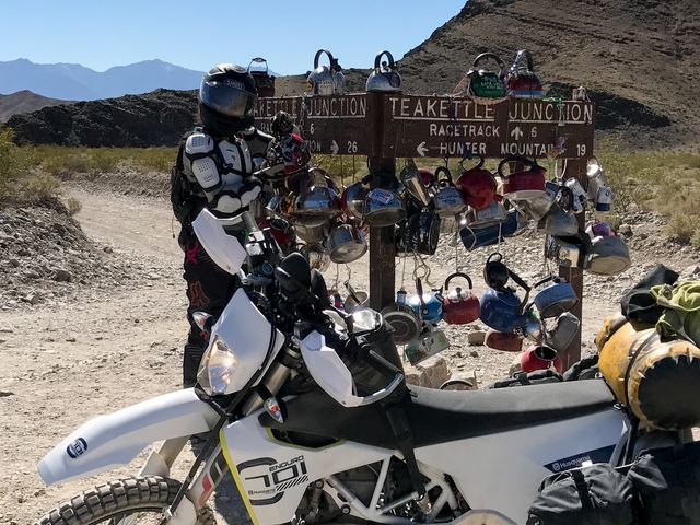 2017-05-01 Saline Valley to Race Track