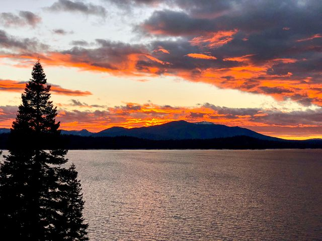 2018-02-17 Lake Almanor