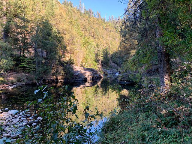 2020-10-18 PiPi to Jenkinson Lake w Sarenson